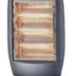 Radiateur Ampoule Halogène 400/800/1200 W avec oscillation