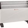 Convecteur mobile électrique avec thermostat, 2kW
