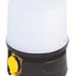 Lanterne 360° 30 W 2800L câble 5m -SHAKO