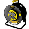 Enrouleur pro -4P -H07RN -F3G2.5MM2  -40M -IP44 -REELART-FR-40