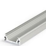 Profilé LED SURFACE10 /1m alu anodisé (BC/UX)