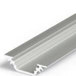 Profilé LED TRIO10 /1m alu anodisé (BC/-)