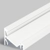 Profilé LED CORNER14 /1m alu laqué blanc (EF/YT)