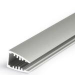 Profilé LED MIKRO10 /1m alu anodisé