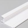 Profilé LED WALL12 /1m alu laqué blanc (BCD/-)