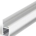 Profilé LED FRAME14 /1m alu brut (BC/Q)