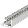 Profilé LED FLOOR12 /1m alu anodisé (K/U)