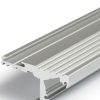 Profilé LED STEP10 /1m alu anodisé (C/-)