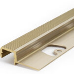 Profilé LED OUTSTAIRS12 1m bronze (BC/-)