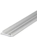 Profilé LED FIX16 /1m alu brut
