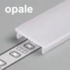 Diffuseur clips C /2mx13,1mm opale
