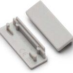 Terminaison WIDE24 gris (set de 2)