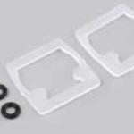 Joint silicone pour terminaison FLOOR 12 (set de 2)