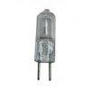 Ampoule capsule Halogène G4 35W 2700K Blanc chaud