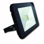 FDV – Projecteur LED COB noir 10W 750L 4000K IP65
