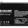 Batterie rechargeable au plomb 12V 12Ah