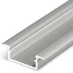 Profilé LED BEGTIN12 /2m alu anodisé (J/S)