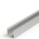 Profilé LED SMART-IN10 / 1m alu anodisé (A/Z)