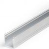 Profilé LED SMART-IN10 /2m alu brut (A/Z)