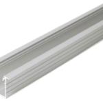 Profilé LED LINEA-IN20 /2m alu brut (EF/U7)