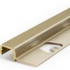 Profilé LED OUTSTAIRS12 1m60 bronze (BC/-)