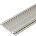 Profilé LED ARC12 /1m alu anodisé (CD/U5)
