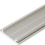 Profilé LED ARC12 /2m alu anodisé (CD/U5)