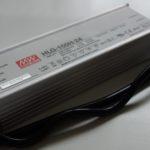 Transformateur 24V 150 W IP67