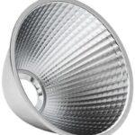 Réflecteur 60° pour Projecteur LED COB 3 phases sur rail 30 W