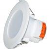 Spot encastré LED intégrée 3000K 100° 345L 5 W – boite x1