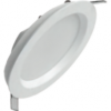 Downlight LED Megaman RICO IP44 36 W 2700L 110° 4000K -Megaman