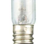 Ampoule HALO E14 7,5W VEILLEUSE 2700K 50lm
