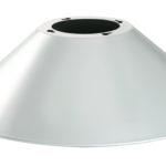 Réflecteur 120° ALU pour BlackBell 100 W