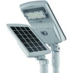 Projecteur Solaar 8W 1600L batterie 9000mAh IP65