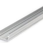 Profilé LED UNI12 /1m alu anodisé (BCD / U)