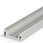 Profilé LED SURFACE14 / 1m alu anodisé (EF/TY)