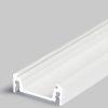 Profilé LED SURFACE14 /1m alu laqué blanc (EF/TY)