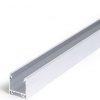 Profilé LED LINEA20 /1m alu brut (E-E7-F/TY)