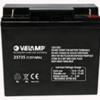 Batterie rechargeable au plomb 12V 18Ah