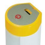 Lampe de travail mobile Lumibar 200Lm 2W