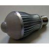 Ampoule LED détecteur interne 3000K 6 W E27