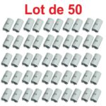 Lot de 50 Starters universels 4-65W