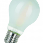Ampoule LED Filament Standard 8W dimmable E27 2700K blanc chaud
