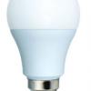Ampoule LED Standard 9W B22 806Lm 4000K blanc neutre