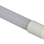Tube LED 60cm en verre 9W T8/G13 900Lm 4000K blanc neutre