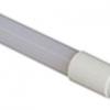 Tube LED 1,20m en verre 18W T8/G13 1800Lm 6000K lumière du jour