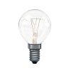 Ampoule Incandescente Spéciale FOUR 300° Mini-sphérique 25W E14