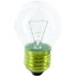 Ampoule Incandescente Spéciale FOUR 300° Mini-sphérique 40W E27