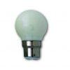 Ampoule LED Filament Mini-sphérique MILKY 4,5W B22 470Lm 4000K blanc neutre